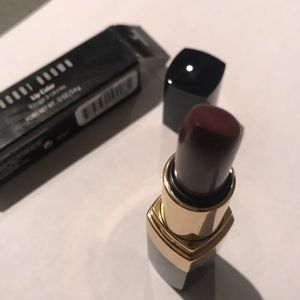 Bobbi Brown lipstick - Blackberry 8